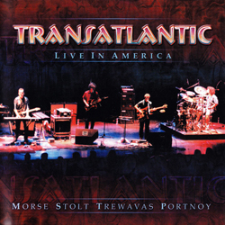 Live in America 2CD Live Album