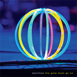 THE GLOW MUST GO ON 2CD LIVE ALBUM