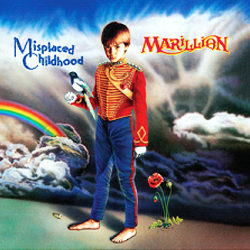 MISPLACED CHILDHOOD VINYL EDITION