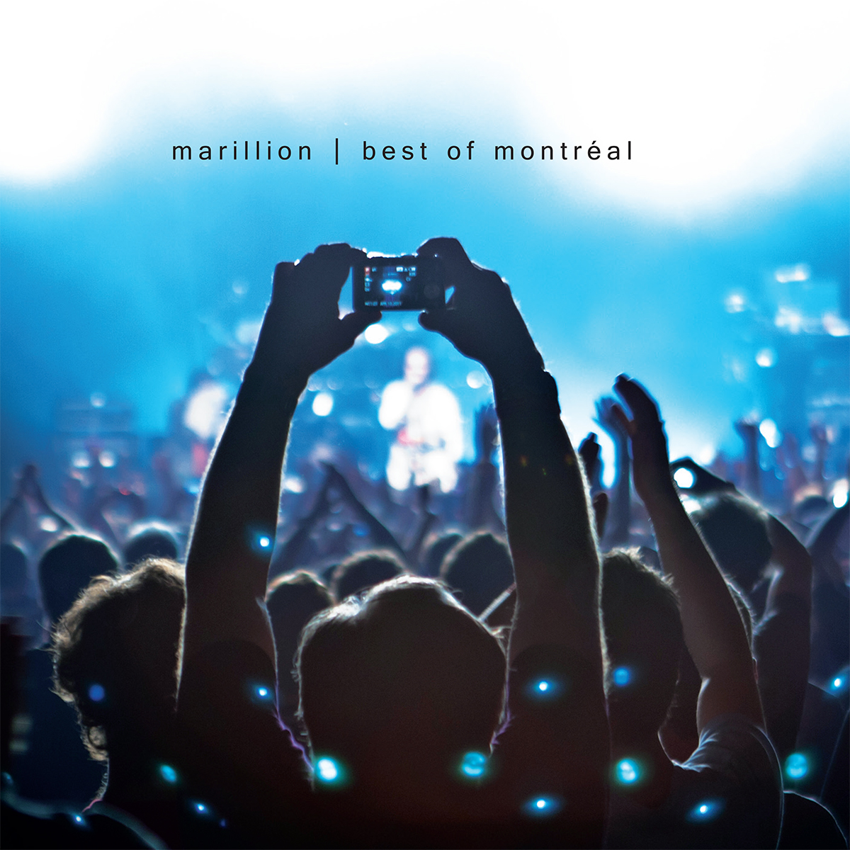 BEST OF MONTREAL 2CD LIVE ALBUM