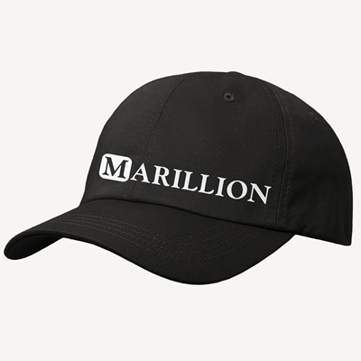Marillion Baseball Cap Embroidered