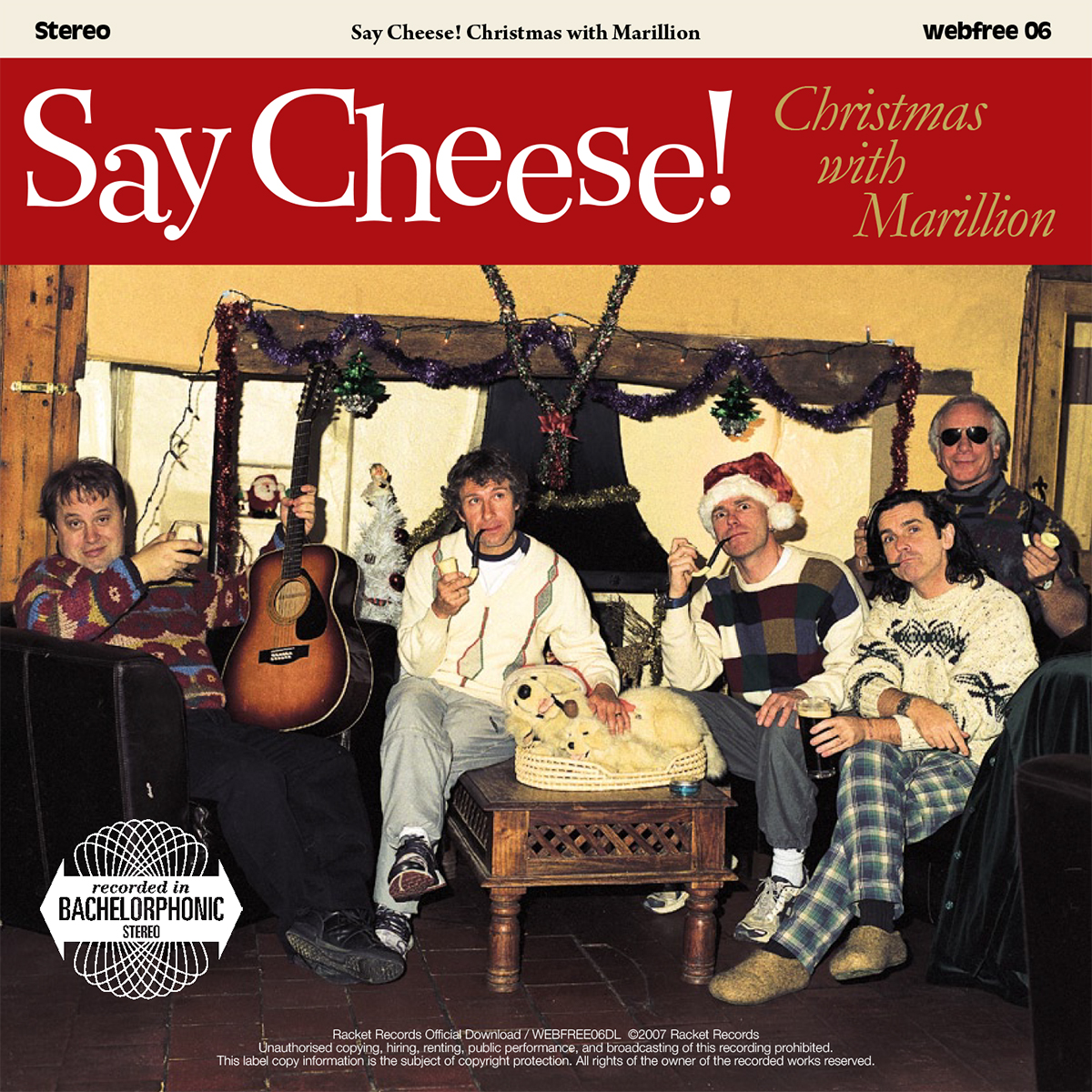 SAY CHEESE 256 KBPS ALBUM DOWNLOAD
