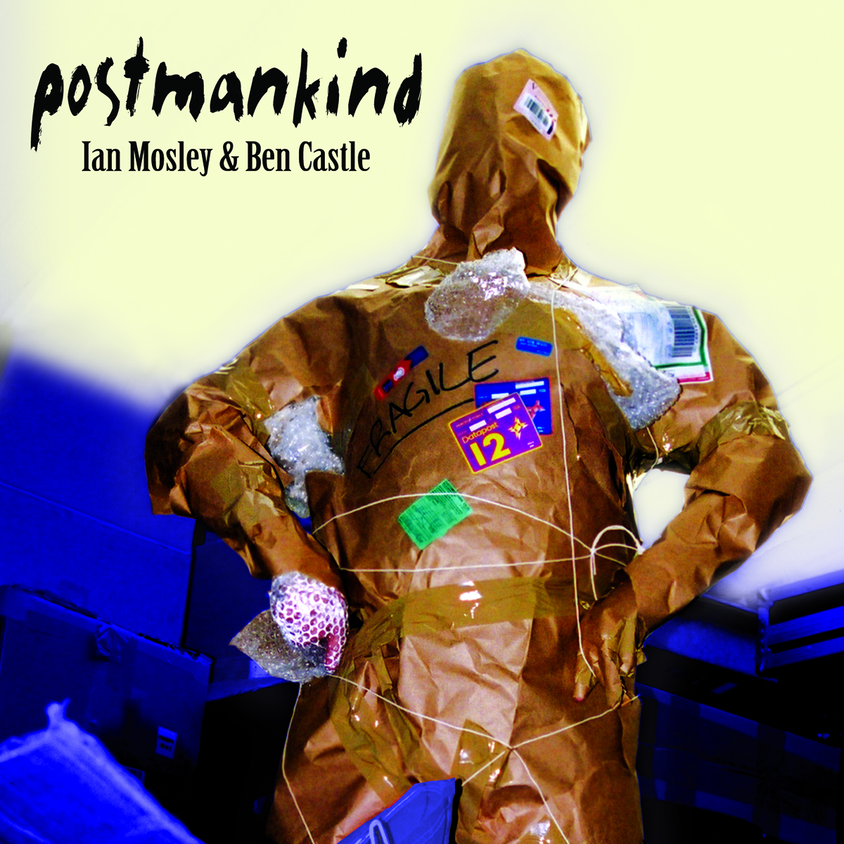 Postmankind 256 kbps Album Download