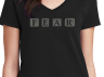 FEAR (London-Paris-New York) Ladies T-Shirt T-Shirt