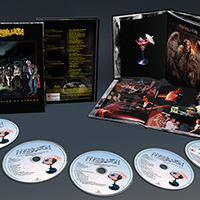 Clutching At Straws Deluxe CD/Bluray Box Set